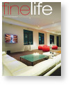 CEDIA FineLife - Home Owners Technology Brochure
